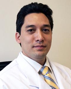 Dr. Marco Kawamura Demange - Coordenador do Programa de Pós-Graduação