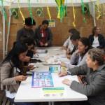 Eventos festivos para promoção da integração dos funcionários
