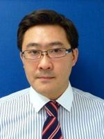 Dr. Hugo Nakamoto
