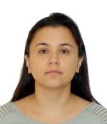 Dra. Fernanda do Carmo Iwase