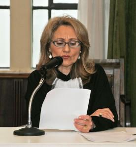 Dra Ana Lucia