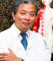 Dr. Hong Jin Pai