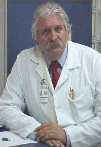 Prof. Gilberto Luis Camanho – Professor Titular