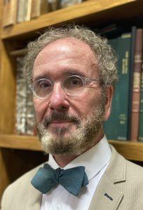 Prof. Olavo Pires de Camargo – Professor Titular
